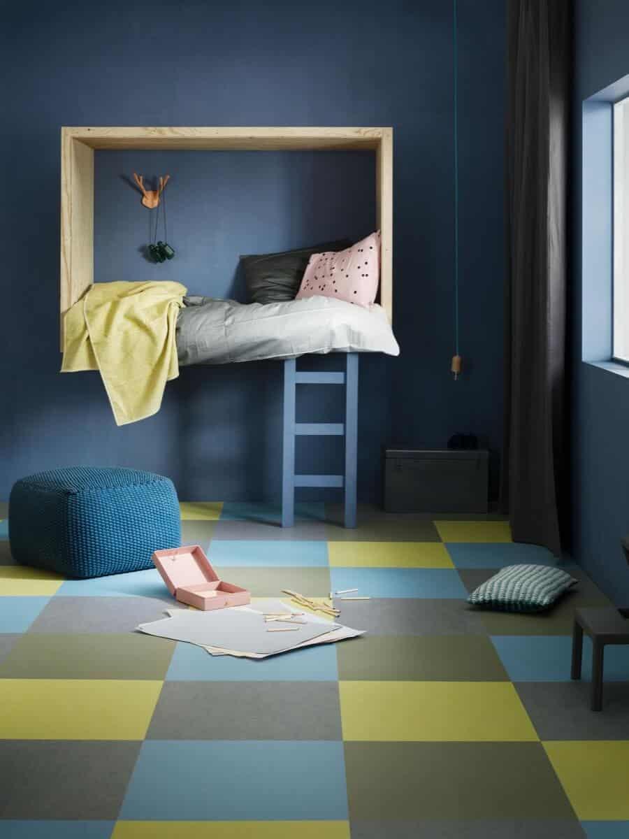 Sol Chambre D Enfant le revêtement de sol parfait pour la chambre de votre enfant